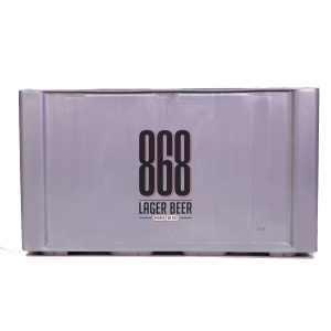 868 Lager 24 Crate